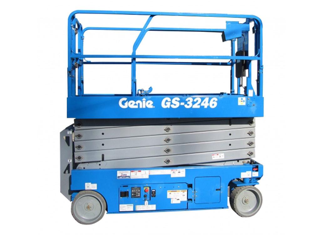 Genie GS-3246 Elektrisk