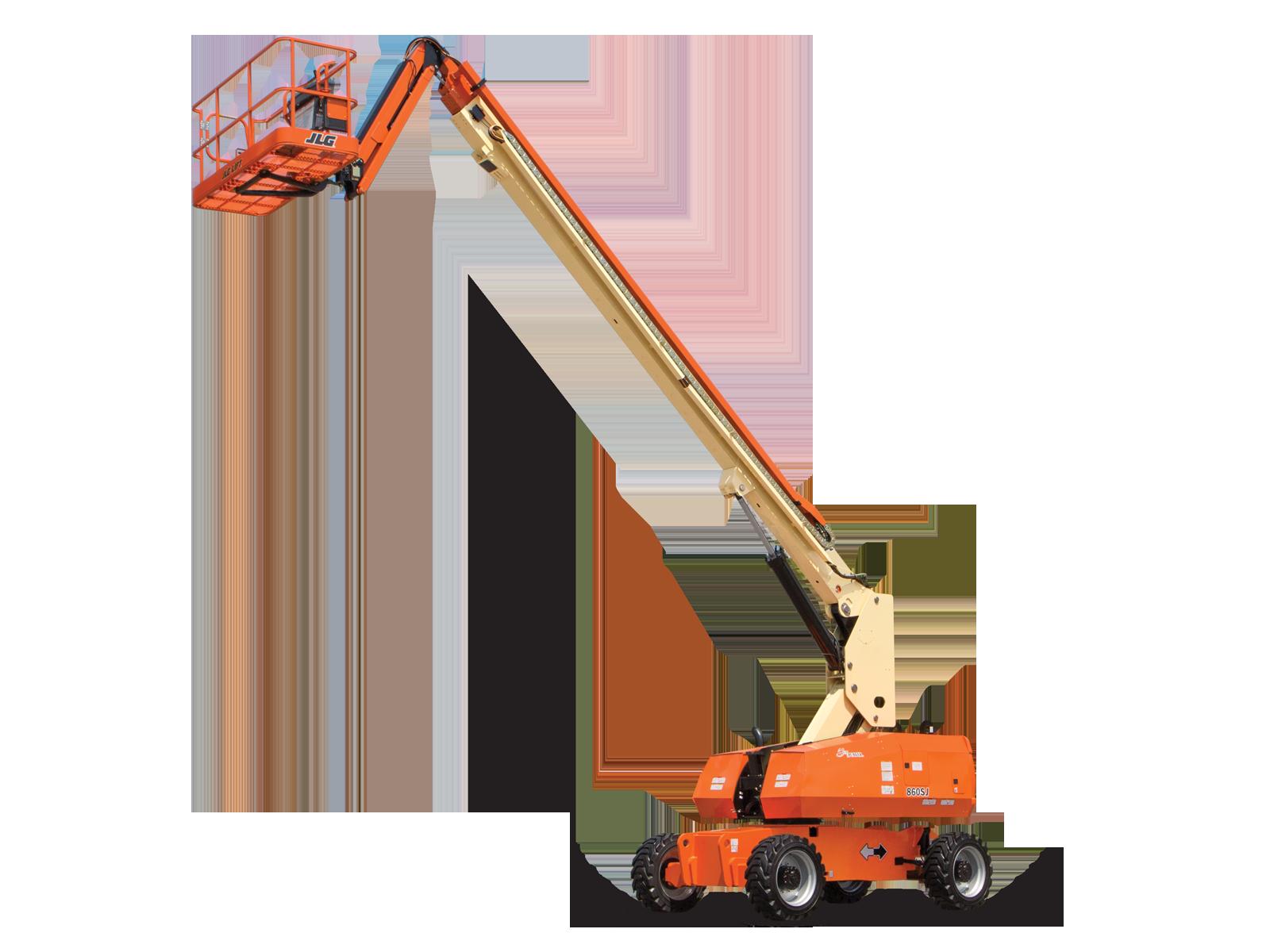 JLG 860 SJ