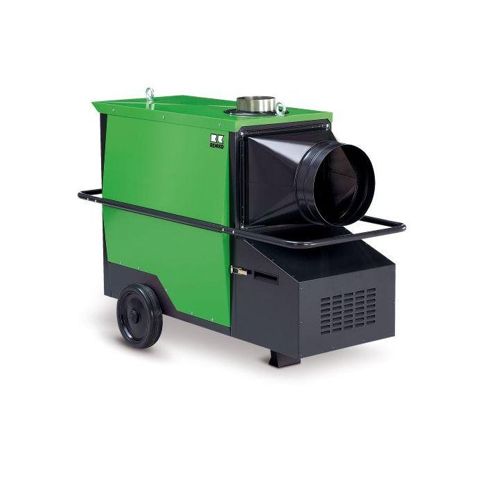 Remko CLK 70 Diesel